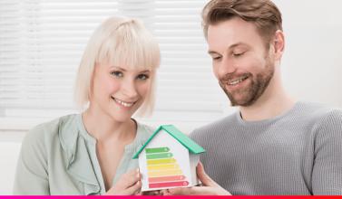 Descubre qué es el certificado de eficiencia energética