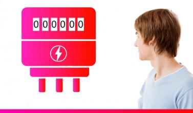 Conocer cómo funciona el contador de luz digital puede ayudarnos a ahorrar en la factura de luz