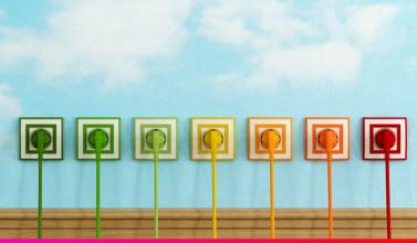 Descubre qué es el consumo energético con Podo