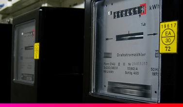 Manipular el contador de luz puede acarrear multas y sanciones