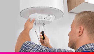 ¿Qué diferencia hay entre el calentador eléctrico y el calentador de gas?