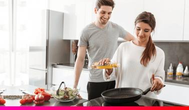 Descubre y compara las ventajas de usar vitrocerámica o cocina de gas