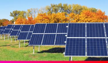 Descubre el estado de las energías renovables en España