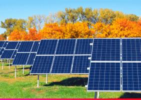 Energías renovables España