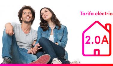Descubre la tarifa eléctrica 2.0, una tarifa destinada al hogar
