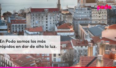 Cómo dar de alta la luz en Santander