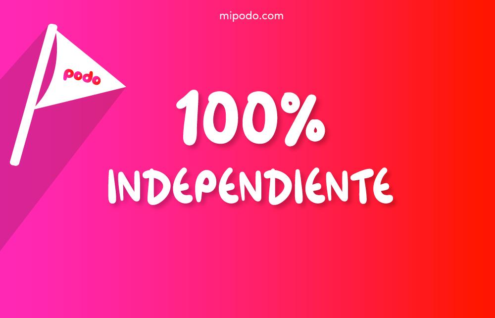 podo-compania-independiente