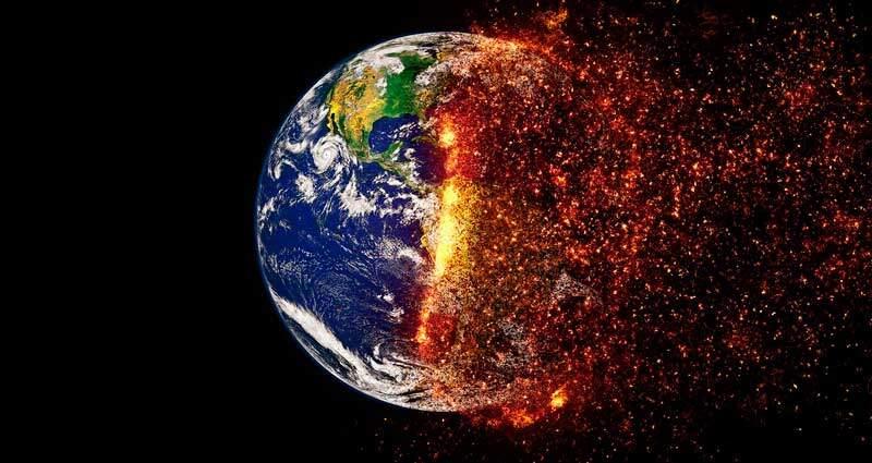 Lucha contra el cambio climático