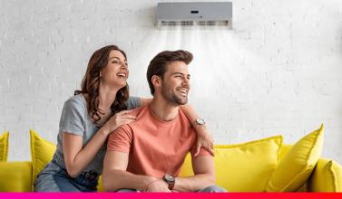 Descubre como ahorrar consumo del aire acondicionado