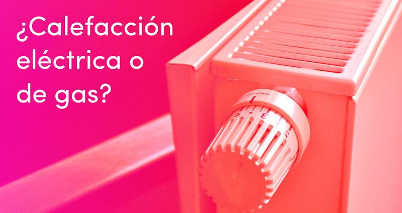 Cu l es el consumo el ctrico de la calefacci n vs consumo del gas - Calefaccion de gas o electrica ...