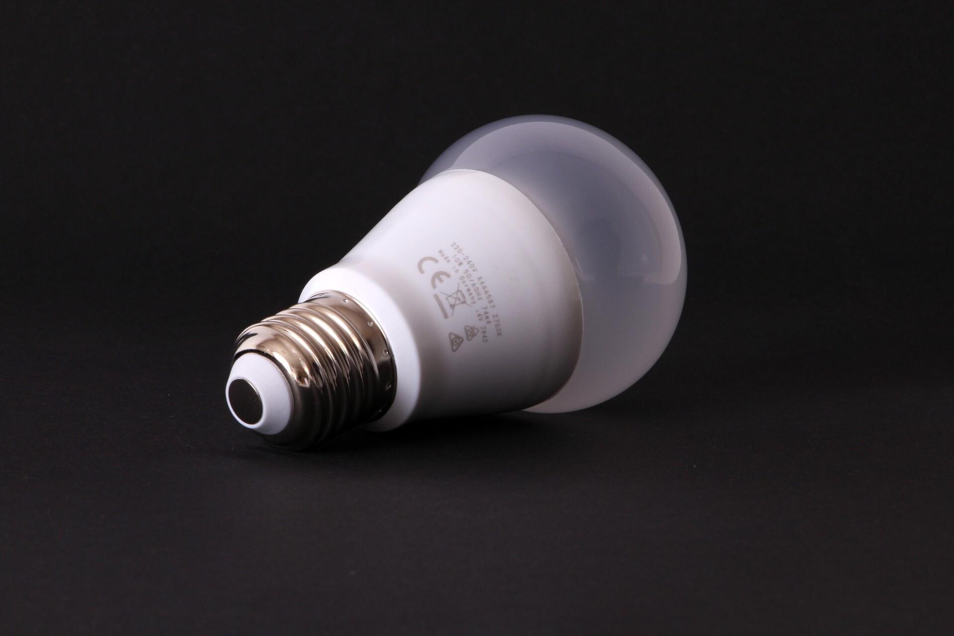 Los mejores tipos de bombillas led para ahorrar en casa - Tipos de bombillas led para casa ...
