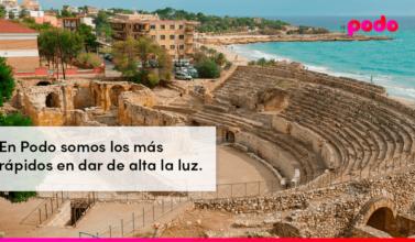 Cómo dar de alta la luz en Tarragona