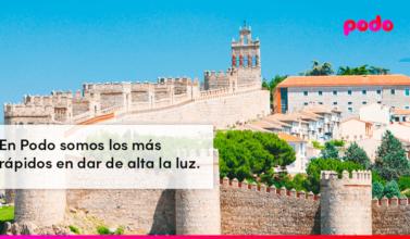 Dar de alta de luz rápido con Ávila