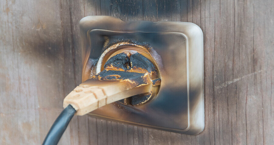 Circuito Zapatilla Electrica : ▷ cortocircuitos cómo de problemáticos son i podo