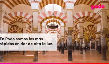 Cómo dar de alta la luz en Córdoba