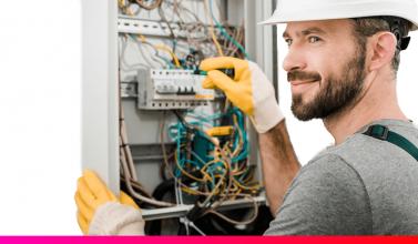 La tranquilidad de invertir en el mejor producto de mantenimiento eléctrico