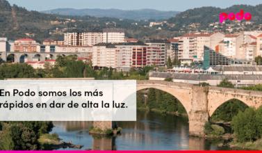 Cómo dar de alta la luz en Ourense