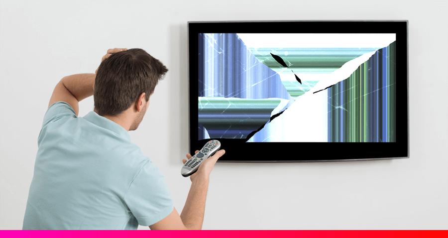 Reparaciones De Televisores Descubre Las Más Habituales