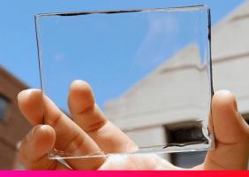 Placas solares transparentes: la revolución del sector de la energía solar