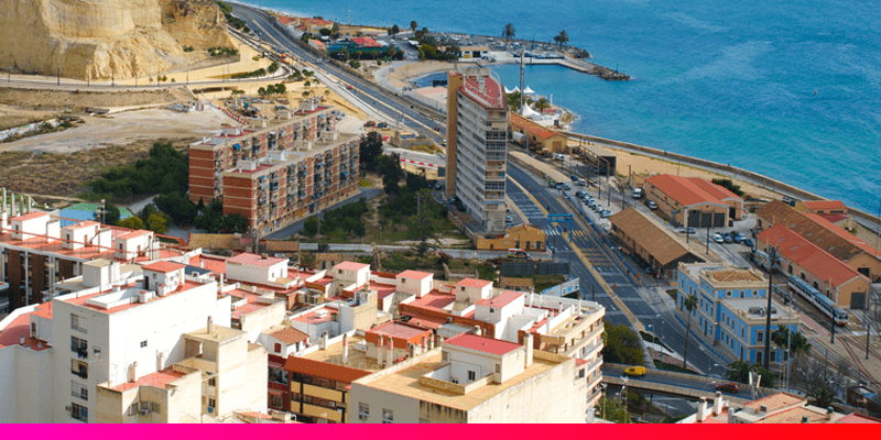 Descubre cómo dar de alta el gas en Alicante