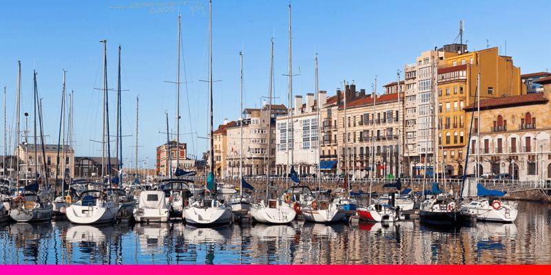 Cómo dar de alta el gas en Gijón