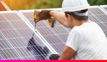 Descubre qué es un kit de placa solar