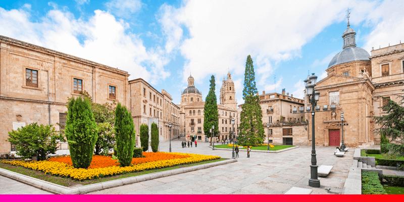 Descubre cómo dar de alta el gas en Salamanca