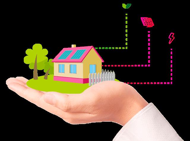 Autoconsumo fotovoltaico - Podo