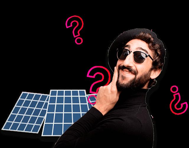 Qué es el autoconsumo fotovoltaico - Podo