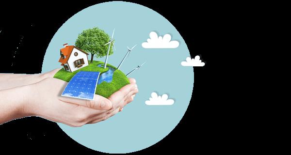 Produce tu propia energía con placas solares - Podo