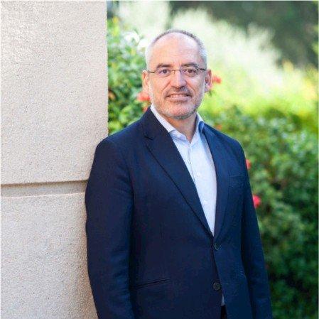 Joaquin Coronado